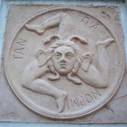 Symbol of Sicily