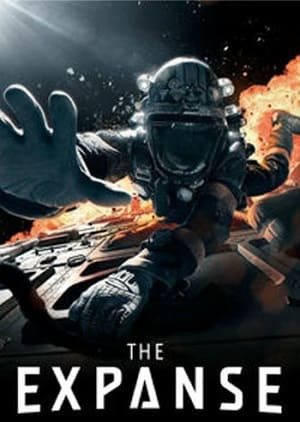 The Expanse - 2ª Temporada Torrent Download