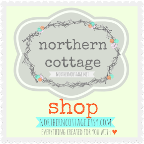 {Visit the Northern Cottage Shop ♥}
