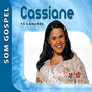 Cassiane – Som Gospel