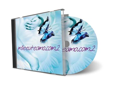 cd1 Baixar CD Mãe Eu Te Amo Vol 2 (2010) Ouvir mp3 e Letras .