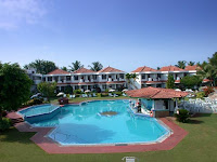 Holiday Resorts in Goa - Heritage Village Club Goa