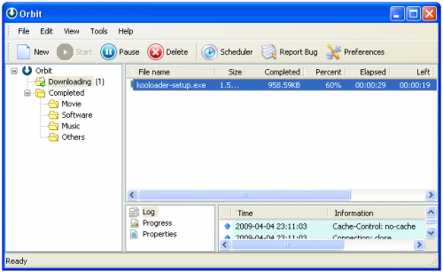 Top 10 Best Download Managers Of 2012