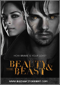 Baixar Série Beauty and the Beast 1ª Temporada HDTV - Torrent