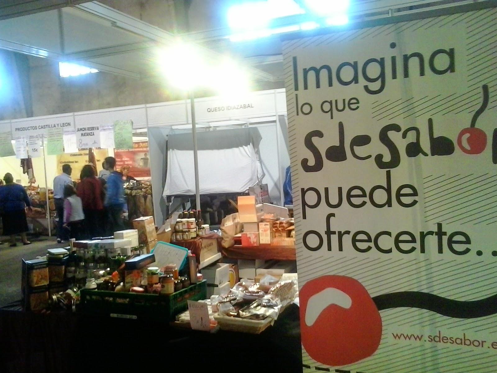 Expoforga 2014