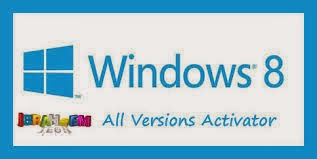 Official KMS windows 8/8.1 Activator | All in One Activation