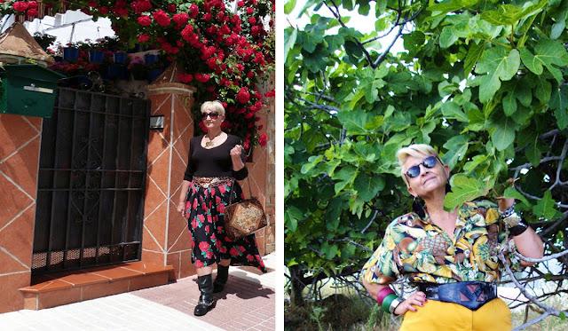Mis Papelicos, Sacramento Amate, blogger, Spain