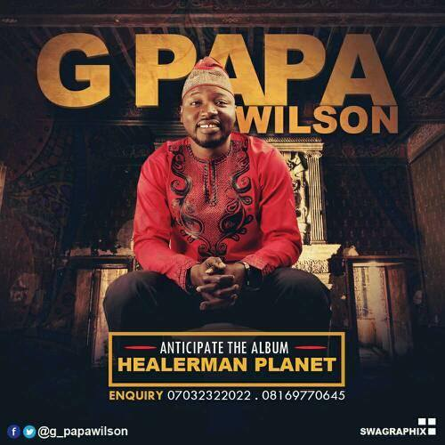 G PAPA WILSON