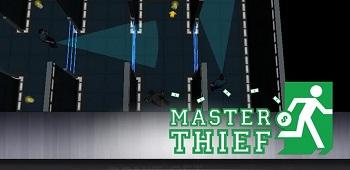 Master Thief v1.3a APK