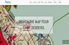 Mapbox: plataforma para crear y publicar mapas online