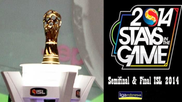 """""""Empat Semifinalis ISL 2014 Mulai Uji Coba Stadion Jakabaring"""""""