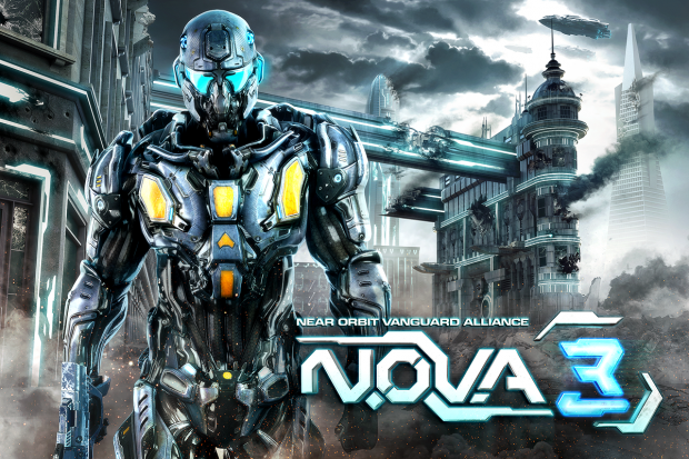 DOWNLOAD GAME N.O.V.A. 3 - Near Orbit Vanguard Alliance HD UNTUK