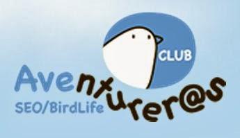 Club Aventureros. SEO-Birdlife
