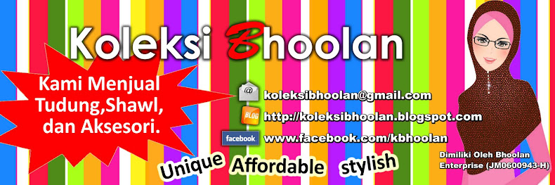 Koleksi Bhoolan