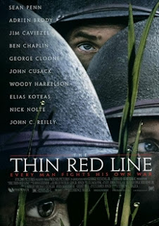 Lằn Ranh Đỏ Mỏng Manh - The Thin Red Line