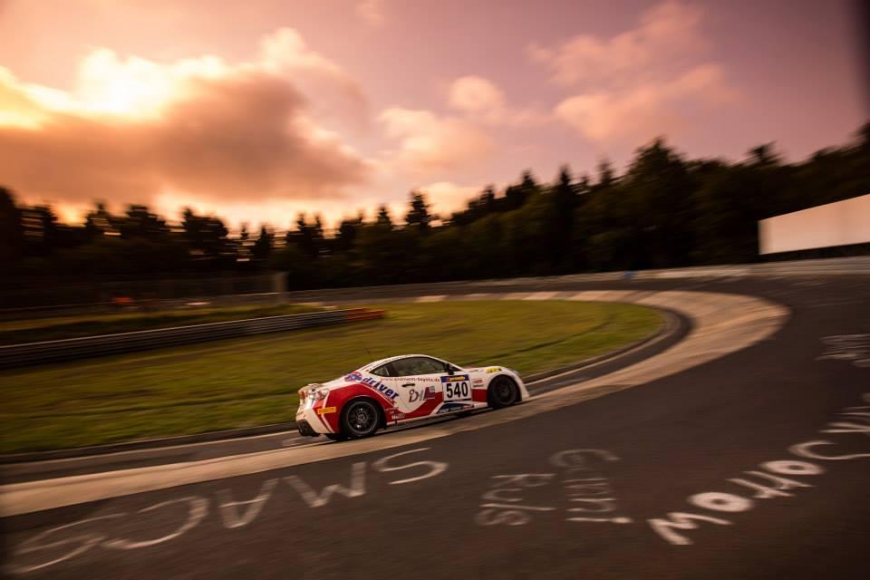 TMG GT86 Cup, Nurburgring, Toyota, wyscigi, 2014