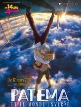 Patéma et le monde inversé 2014 Truefrench|French Film