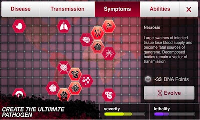 Ndemic Creations's Plague Inc. comes to Windows Phone