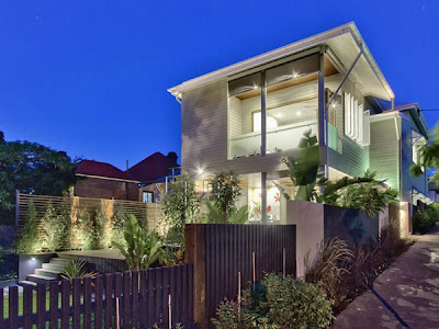 Modern Home Design Ideas in Brisbane Australia