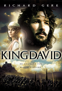 King David (1985) Streaming Film