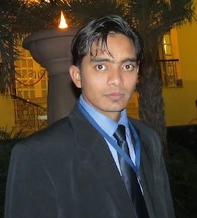Toshi Pathan