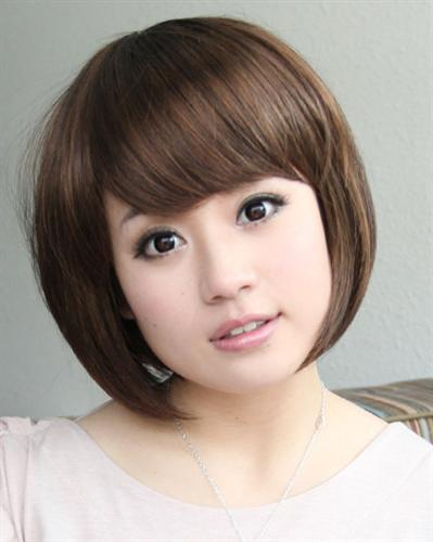 Short Korean Hairstyles for Girls Straight Hairstyles