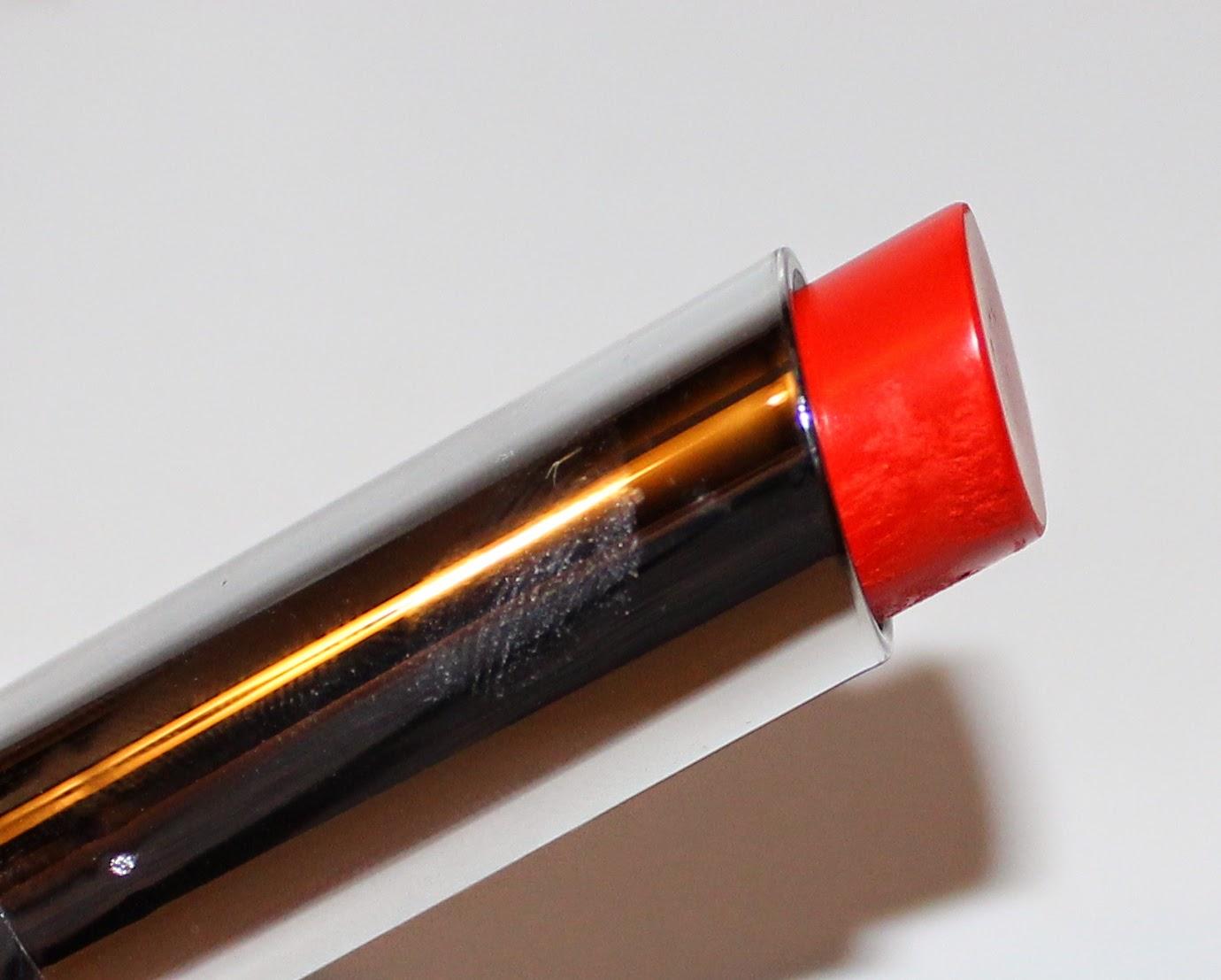 Stila Color Balm Lipstick in Valentina