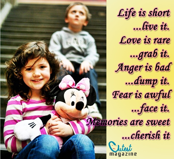 baby wallpapers with quotes