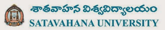 Satvahana University BA, BCom, BSc, BCA, BBA, UG,PG March 2015 Timetable