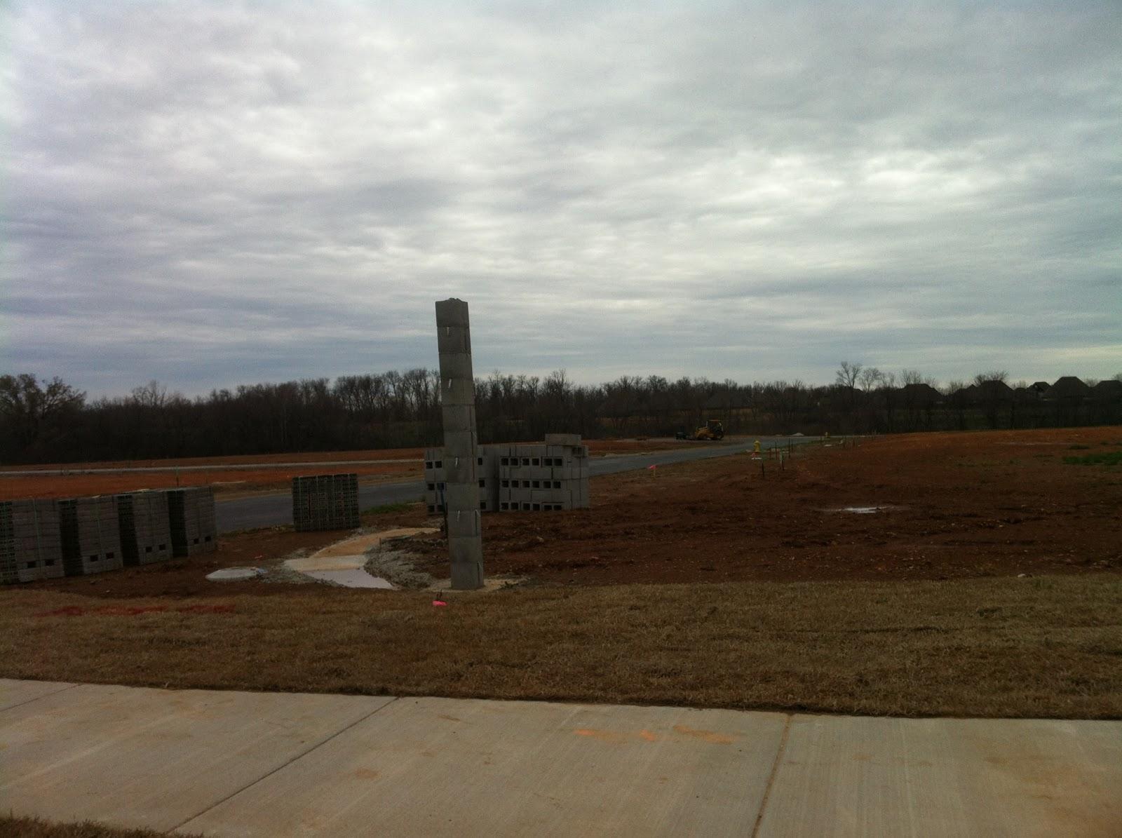 Bella Vista Lots And Land New Homes In Northwest Arkansas