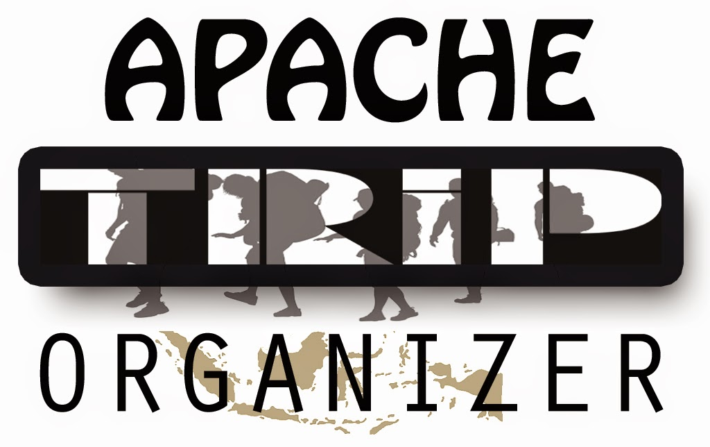 Apache Tirp Organizer