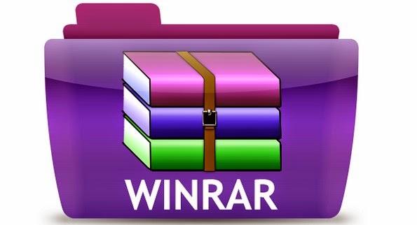 Download WinRAR 5.21 Terbaru Full Version