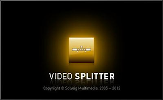Solveigmm Video Splitter Portable Activation Code Free Download