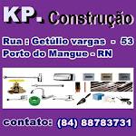 KP.CONSTRUÇÃO