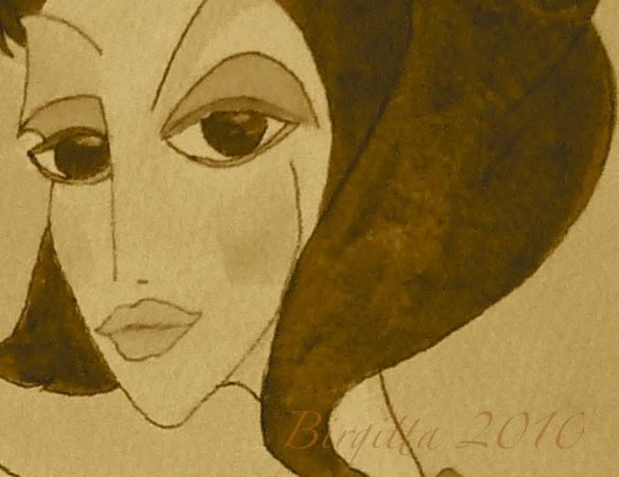 Birgitan maalaukset -blogi