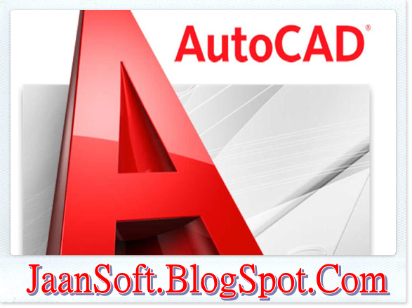 AutoCAD 2016 For Windows Full Version Download