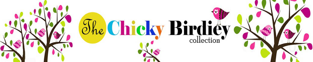 Chicky Birdiey Collection