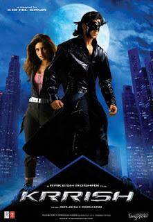 Download Film Krrish 2006