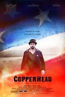 مشاهدة فيلم الدراما الممتع Copperhead 2013 مترجم اون لاين