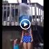 (Video) Gadis maut selepas patah leher dalam 'Ice Bucket Challenge'
