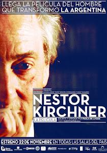 """""""Néstor Kirchner, la película"""" Estreno 22 de Noviembre."""