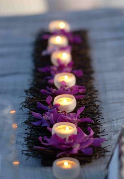 Wedding Tea Lights