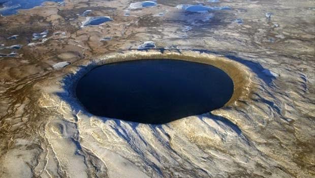 Επιστήμονες του Χάρβαρντ ισχυρίζονται ότι υπάρχει μια Αρχαία Γη μέσα στη Γη!