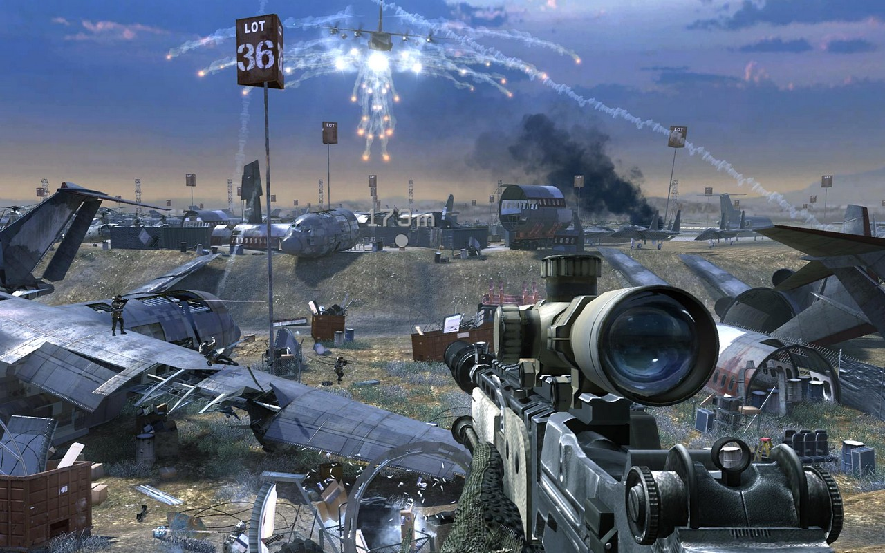 Call of Duty: Modern Warfare 2 is now playable on Xbox One