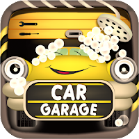 Car Garage Fun - Download Now