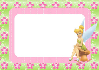 tinkerbell free printable invitations. | is it for parties? is it, Party invitations
