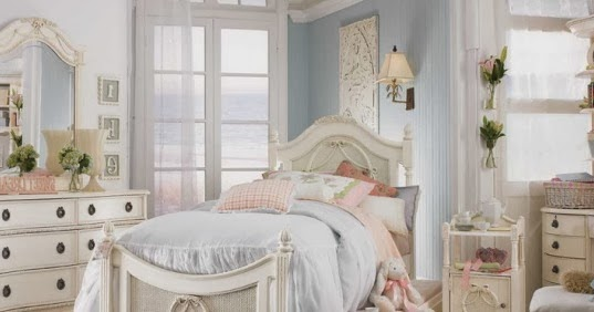 shabby chic bedroom ideas for teenage girls. Black Bedroom Furniture Sets. Home Design Ideas