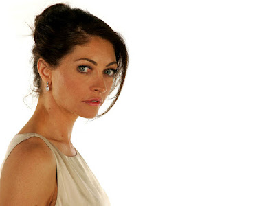 Rebecca Gayheart Lovely Wallpaper