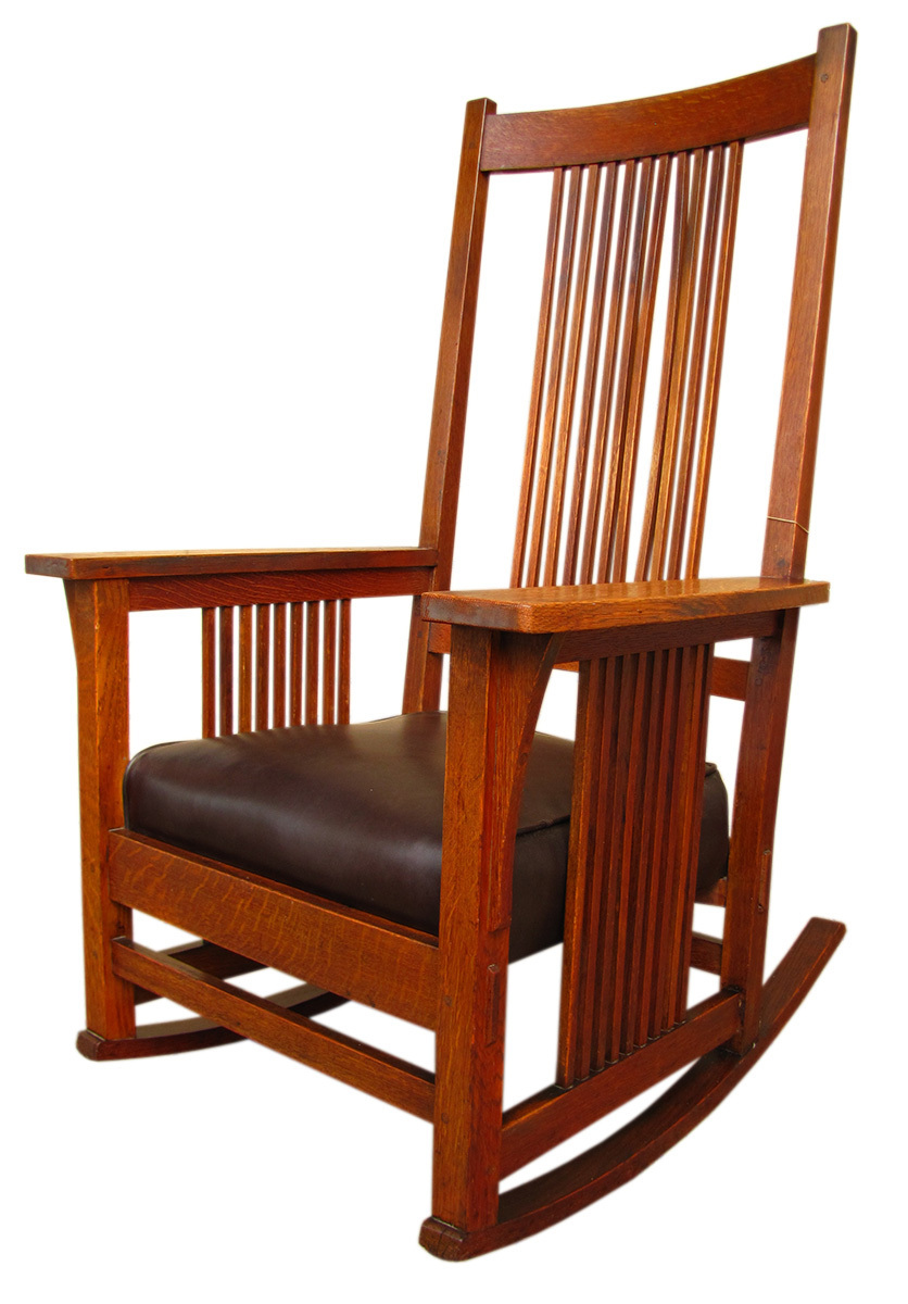 HOW TO APPRAISE GUSTAV STICKLEY FURNITURE   THE VERY BEST OF ARTS AND CRAFTS