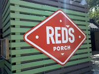 Reds Porch Austin
